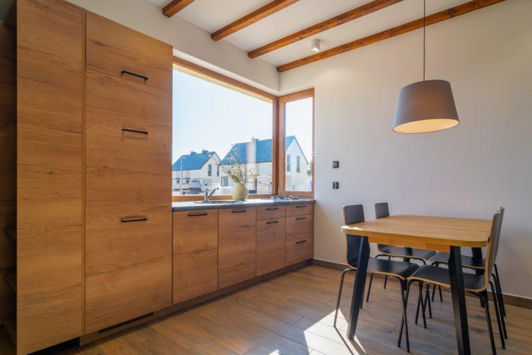 Gdzie wynająć domki na urlop?