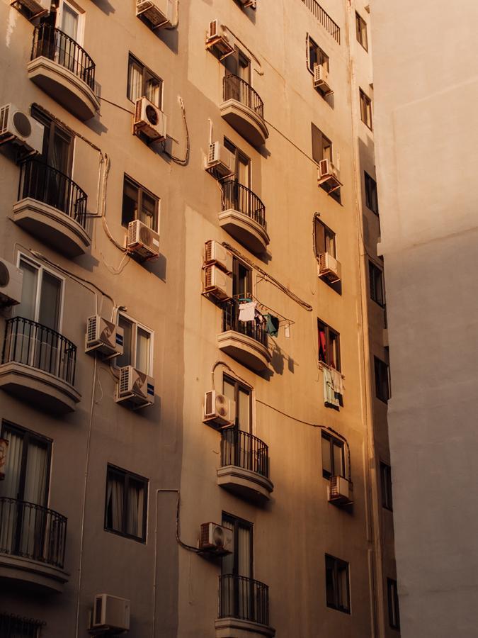 Czy jesteś w stanie wyobrazić sobie życie bez klimatyzatorów powietrza?