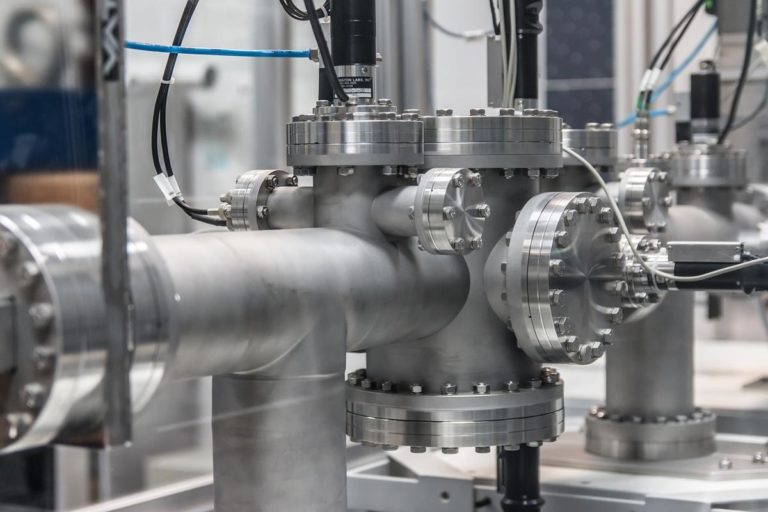 Regeneracja pomp chemicznych w profesjonalnej firmie